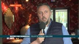 RTL INFO 19H : Coronavirus: les restaurateurs frondeurs ouvriront-ils le 1er mai ?