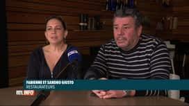 RTL INFO 19H : Coronavirus: des restaurateurs de Nandrin dénoncés pour restaurant ...