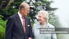 Princ Philip: za kraljicu i domovinu en replay