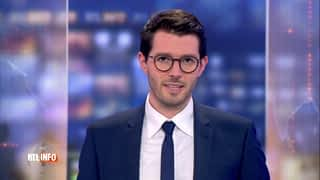 RTL INFO 19H : RTL INFO 19 heures (17/04/21)