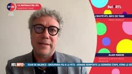 L'invité de 7h50 : Alain Maron (19/04)