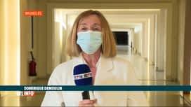 RTL INFO 13H : Vaste escroquerie aux véhicules d'occasion: ouverture du procès