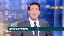 RTL INFO Bienvenue : Emission du 19/04/21
