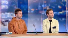 RTL INFO avec vous : Emission du 19/04/21
