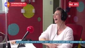 La matinale Bel RTL : Emission du 19/04