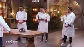 Top Chef : La révélation du chef mystère