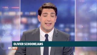 RTL INFO 13H : RTL INFO 13 heures (19/04/21)
