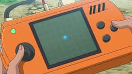 Pokemon : S23E46 Un combat largement récompensé !