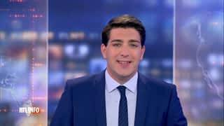 RTL INFO 13H : RTL INFO 13 heures (20/04/21)