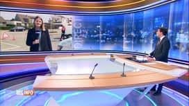 RTL INFO 13H : Un nouveau marathon de contrôles vitesse sur les routes a commencé