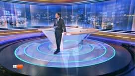 RTL INFO Bienvenue : Emission du 21/04/21