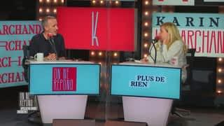 Invités : Hélène Darroze et Élie Semoun