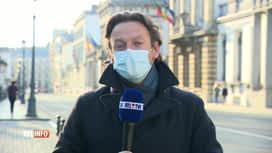 RTL INFO 19H : Coronavirus: des événements tests organisés en mai et juin ?