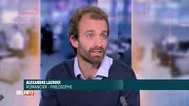 RTL INFO avec vous : Emission du 22/04/21
