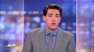RTL INFO 13H : RTL INFO 13 heures (22/04/21)