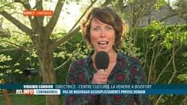 RTL INFO 19H : Coronavirus: des lieux culturels annoncent une réouverture le 30 avril