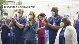 Grey's Anatomy : S17E13 Bon comme l'enfer