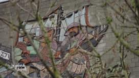 La grande balade : Stavelot - Zeebruges - Bruxelles