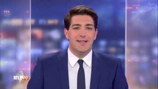 RTL INFO 13H : RTL INFO 13 heures (23/04/21)