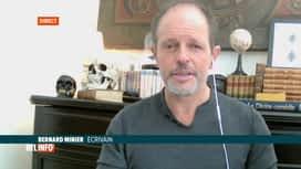 RTL INFO avec vous : Emission du 23/04/21
