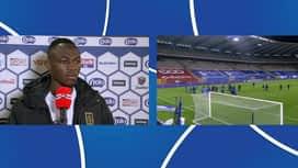 Croky Cup : 25/04 : Jackson Muleka (Standard)
