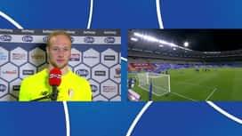 Croky Cup : 25/04 : Arnaud Bodart (Standard)