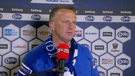 Croky Cup : 25/04 : John Van Den Brom (KRC Genk)