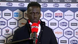 Croky Cup : 25/04 : Mbaye Leye (Standard)