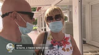 Canaries : les Français y font leur nid