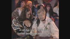 Benny Hill Show : Benny Hill Show 1. évad 59. rész