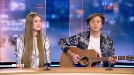 RTL INFO avec vous : Emission du 27/04/21