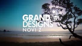 Grand Designs: Novi Zeland : Epizoda 4 / Sezona 4