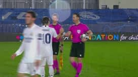 Champions League : 27/04 : Real Madrid - Chelsea : 2e mi-temps