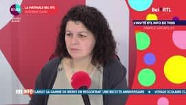 L'invité de 7h50 : Marie-Hélène  Ska (28/04)