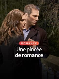 Une pincée de romance