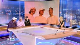 RTL INFO avec vous : Emission du 28/04/21