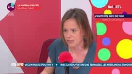 L'invité de 7h50 : Caroline Desir (29/04)