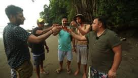 A Konyhafőnök - Dzsungeltúra Armandóval : Dzsungeltúra Armandóval - Egzotikus halleves