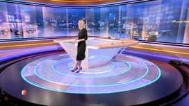 RTL INFO Bienvenue : Emission du 29/04/21