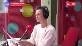 La matinale Bel RTL : Emission du 29/04