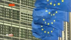 RTL INFO 19H : Coronavirus: le projet de certificat sanitaire accepté par l'UE