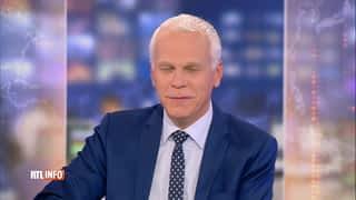 RTL INFO 19H : RTL INFO 19 heures (29/04/21)