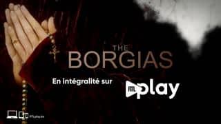 Les Borgia : Les Borgia