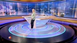 RTL INFO Bienvenue : Emission du 30/04/21