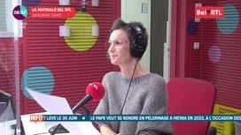 La matinale Bel RTL : Emission du 30/04