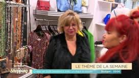 Les reines du shopping : Frédérique