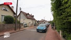 Chasseurs d'appart : Dijon et sa banlieue 5/5 : Jennifer - Sébastien - Aurélia