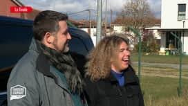 Chasseurs d'appart : Toulouse et sa banlieue 5/5 - Stéphanie - Olivier - David