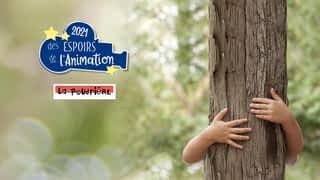 Les Espoirs de l'Animation 2021 - La Poudrière (Gulli)
