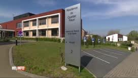 RTL INFO 19H : 35 cas de Covid dans un home d'Erquelinnes malgré une vaccination à...